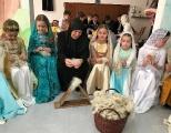 Открытие Центра историко-культурного и духовно-патриотического воспитания