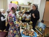 Читательский карнавал «Королева Осень»