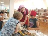 Шахматный турнир «Мы всё можем вместе»