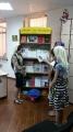 Встреча читателей Республиканской детской библиотеки с известным поэтом Умаром Яричевым